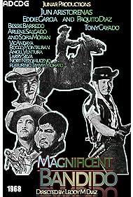 Jun Aristorenas in The Magnificent Ifugao (1969)