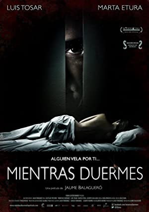 Mientras duermes (2011) : อำมหิตจิตบงการ
