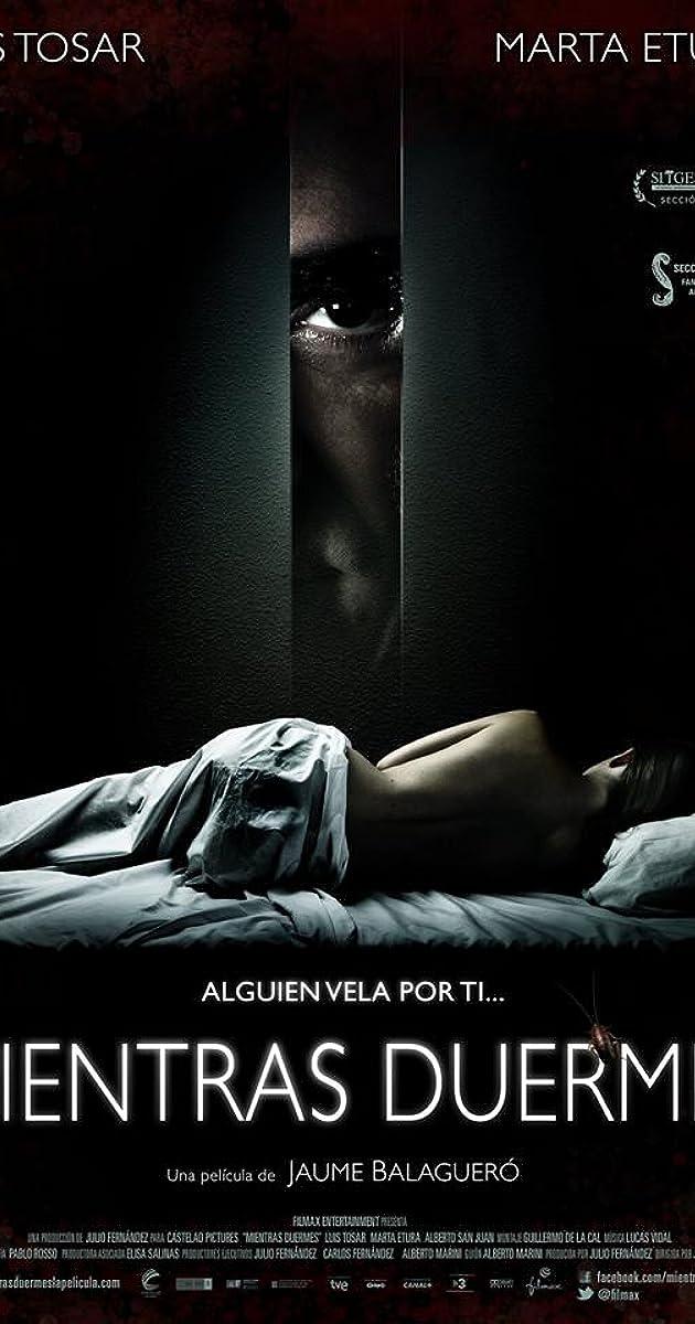 Watch Full HD Movie Sleep Tight (2011)