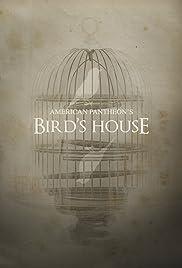 Bird's House Poster