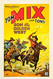 Son of the Golden West Poster