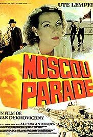 Prorva(1992) Poster - Movie Forum, Cast, Reviews