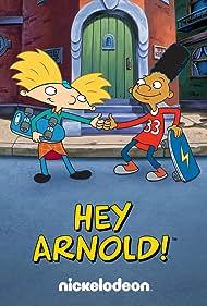 Toran Caudell, Spencer Klein, Jamil Walker Smith, and Phillip Van Dyke in Hey Arnold! (1996)
