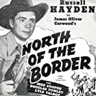 Russell Hayden in North of the Border (1946)