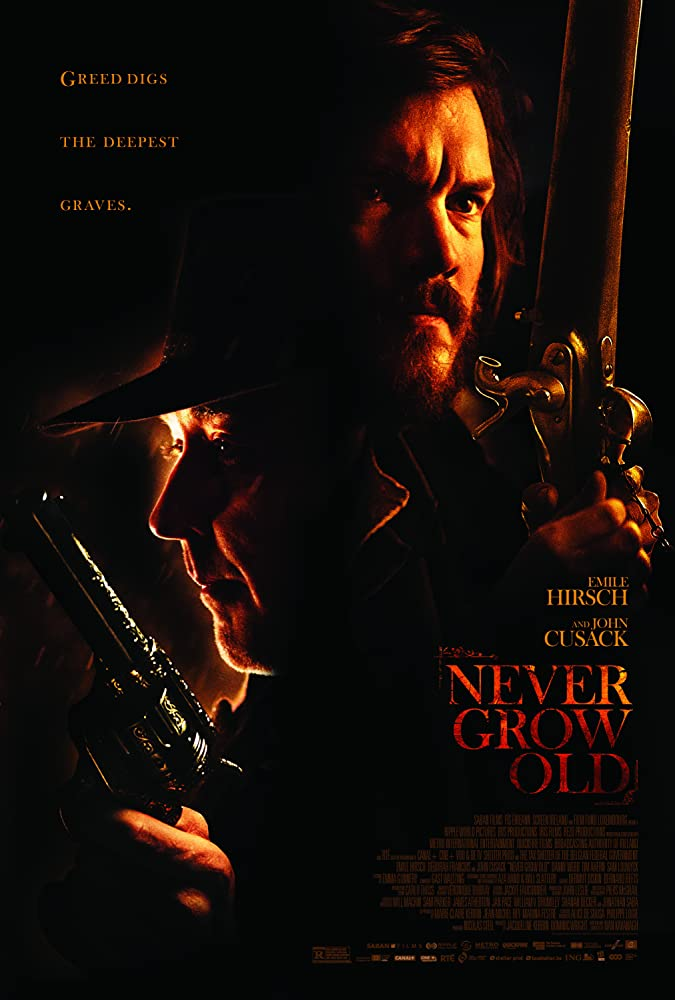Never Grow Old (2019)  Streaming VF