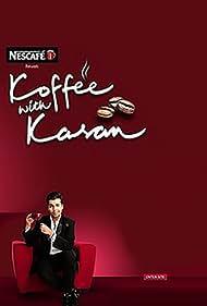 Karan Johar in Koffee with Karan (2004)