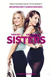 HBO First Look: Sisters Poster