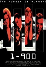 1-900 Poster