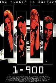 1-900 (1996) starring James Gioia on DVD on DVD