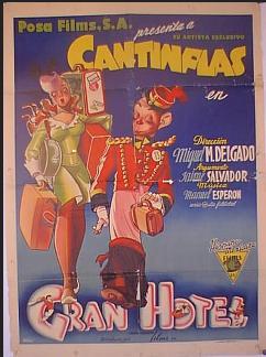 Gran Hotel (1944)