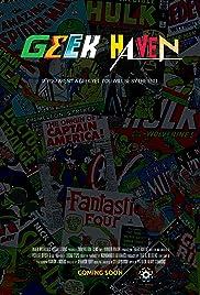 Geek Haven Poster