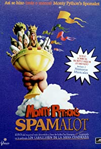 Primary photo for Monty Python's Spamalot