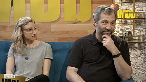 Judd Apatow's Top 5 Stand-Up Specials