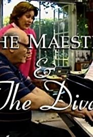 The Maestro and the Diva Poster