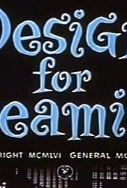 Design for Dreaming Poster