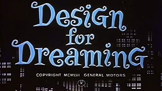 Watch online movie ready free Design for Dreaming [2K]