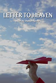 Primary photo for Letter to Heaven