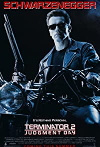 Primary photo for Terminator 2