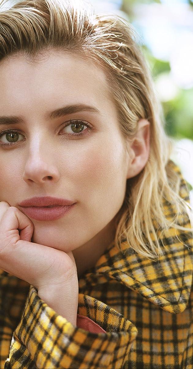 Emma Roberts Biography Imdb