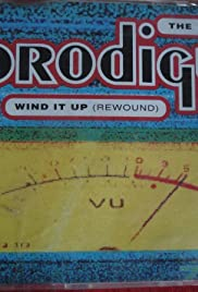 The Prodigy: Wind It Up (Rewound) Poster