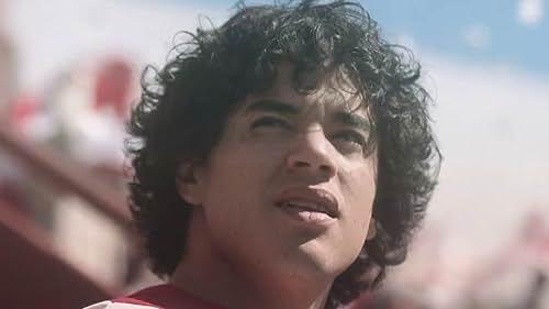 Maradona: Blessed Dream: Release Date Announcement (Latin America Market)