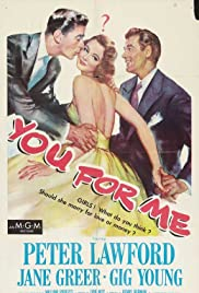 You for Me Poster