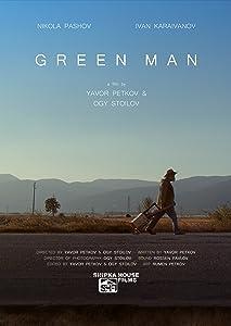 English movie torrents download Green Man Bulgaria [1280x768]