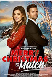 A Merry Christmas Match (2019) 1080p