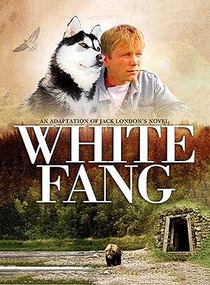 White Fang (1993–)