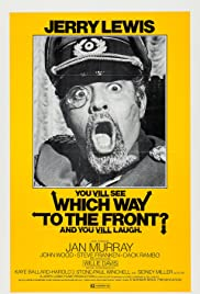 Which Way to the Front? (1970)