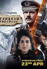 Download Kathmandu Connection (2021) Season 1 Hindi Complete WEB Series 480p | 720p WEB-DL