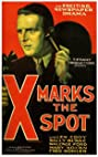 X Marks the Spot (1931) Poster