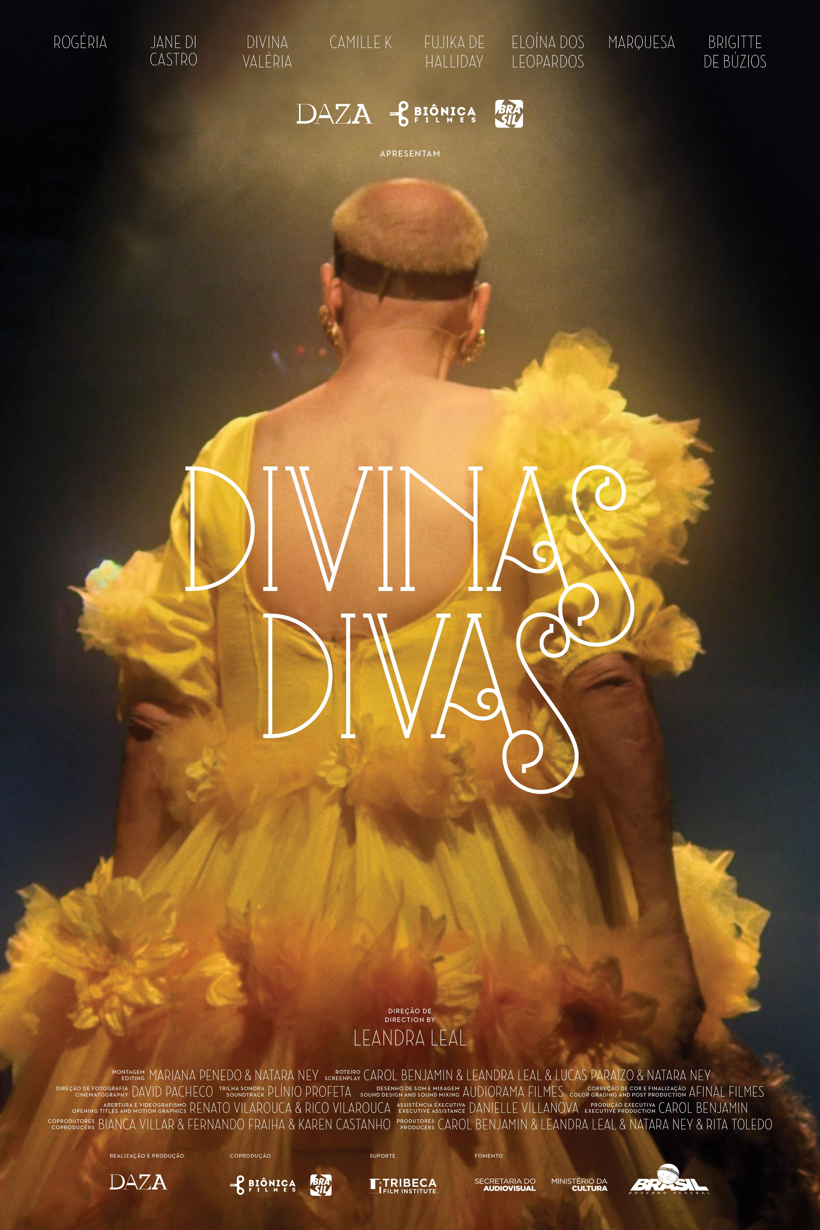 Divine Divas (2016) - IMDb