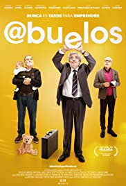 Abuelos Poster