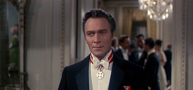 "Résultat de recherche d'images pour ""the sound of music christopher plummer"""