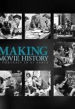 Making Movie History: Svend-Erik Eriksen
