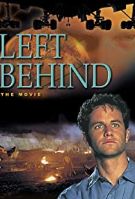 Primary photo for Left Behind: The Movie