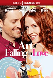 Art of Falling in Love Poster