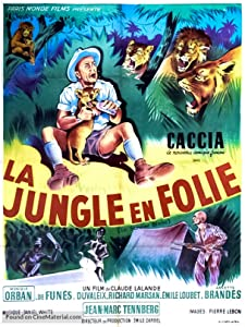 ipad for downloading movies La jungle en folie [Avi]