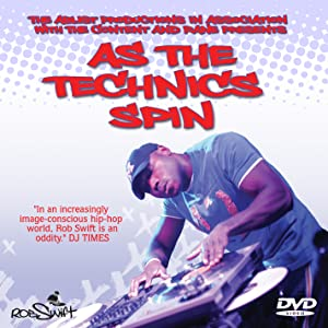 Movie for free watch online As the Technics Spin by none [hd1080p]