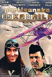 Partizanska eskadrila(1979) Poster - Movie Forum, Cast, Reviews