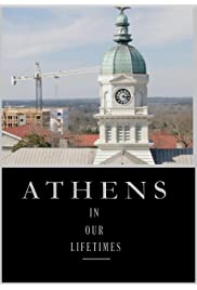 Athens in Our Lifetimes