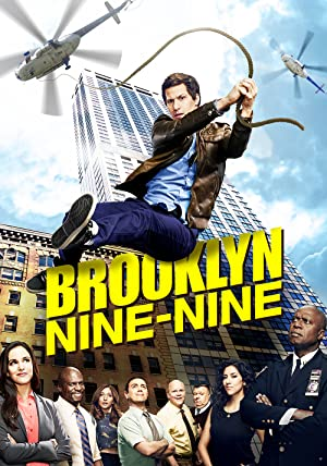 Brooklyn Nine-Nine S6