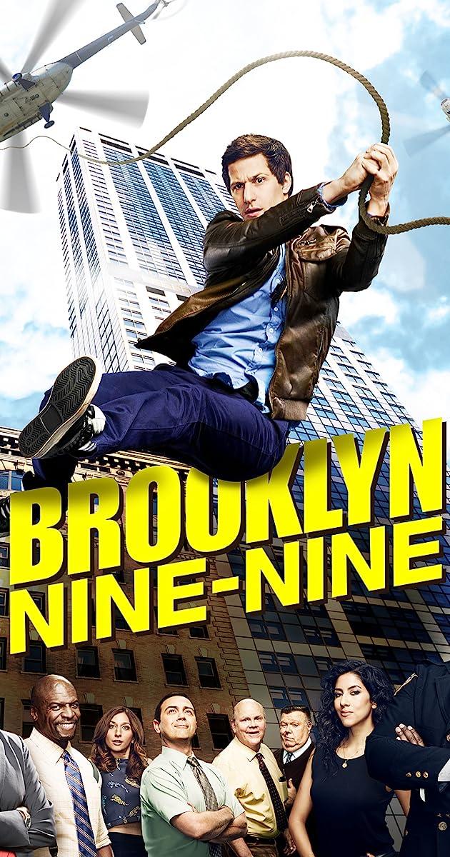 Brooklyn Nine-Nine (TV Series 2013– ) - IMDb