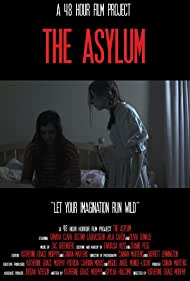 The Asylum (2017)