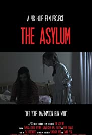 The Asylum Poster