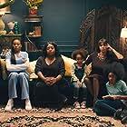 Gloria Reuben, Sherri Shepherd, Erica Ash, Taylour Paige, and Shailyn Pierre-Dixon in Jean of the Joneses (2016)