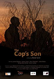 The Cop's Son Poster