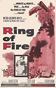 New release movies Ring of Fire [Avi]