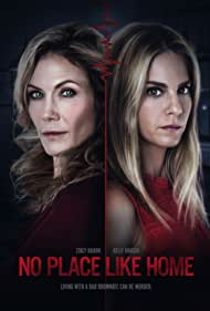 Stacy Haiduk and Kelly Kruger in Home Is Where the Killer Is (2019)